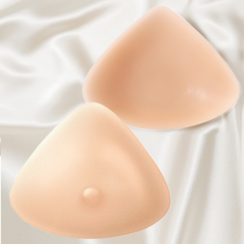 Prothèse seins, Essential Light 3S, forme triangle