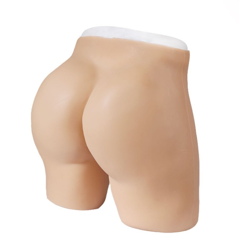 Faux vagin réaliste trangenre, en silicone